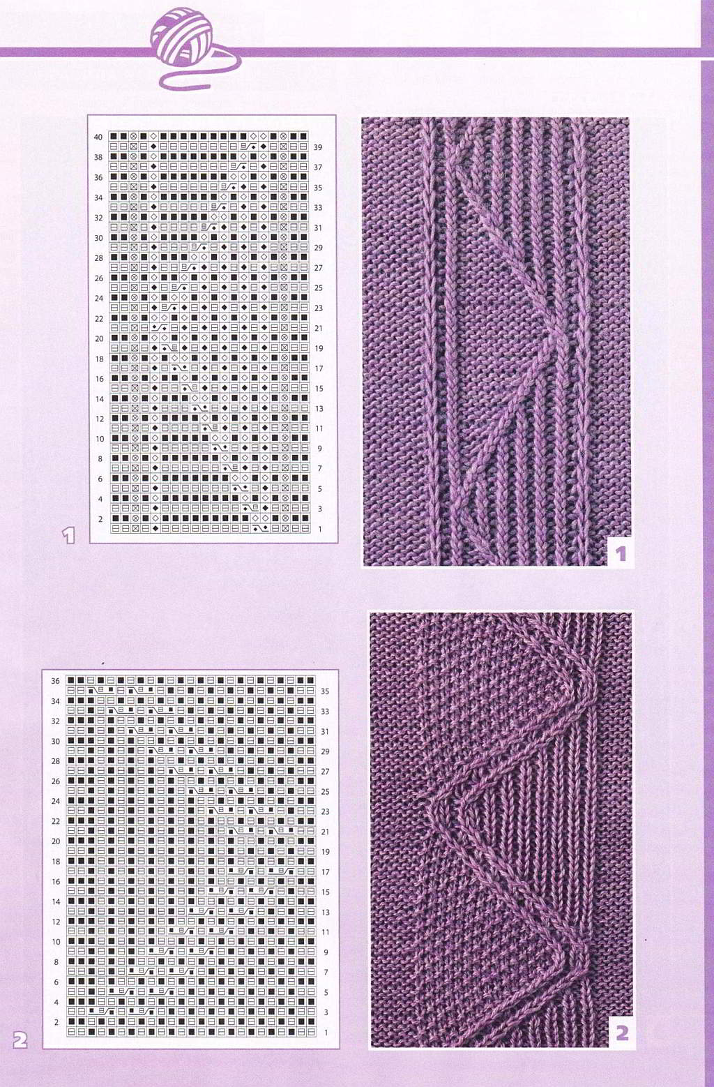 47 Knitwear Patterns Senpolia Handmade
