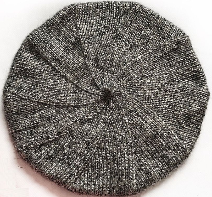Beret for jenter
